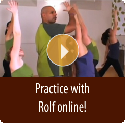 Rolf Gates's Online Yoga Classes