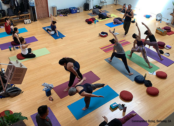 Communities Rizing: 200hr Yoga & Meditation Teacher ...