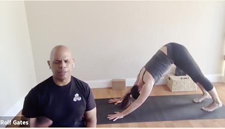 yoga video image 2