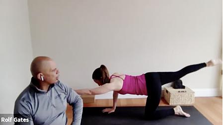 yoga video image 3